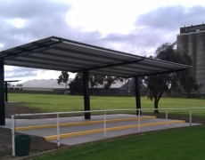 Council Parks, Reserves & Swimming pools